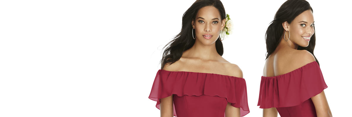 Social Bridesmaid Dresses