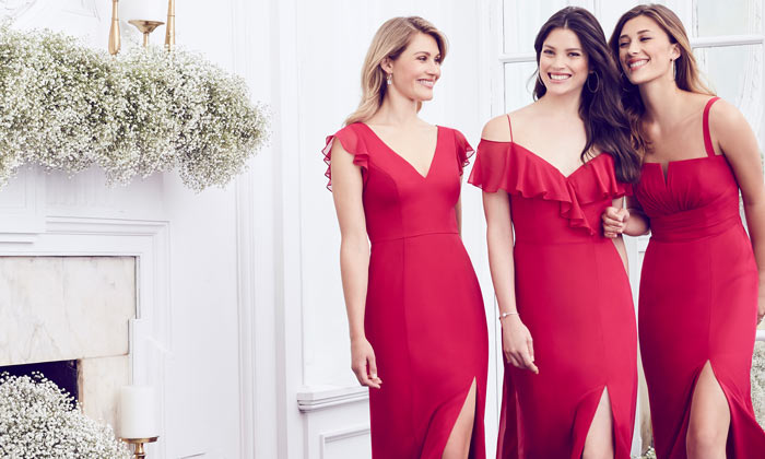 a34e6056e5 After Six Bridesmaid Dresses Spring 2019 After Six Bridesmaid Dresses