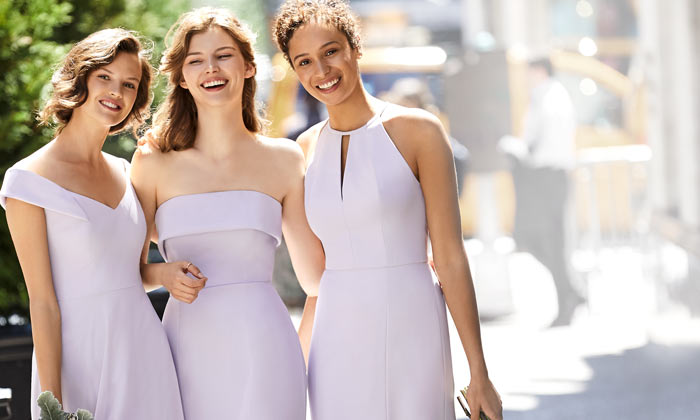 35c8fc11b7f Bella Bridesmaids Dresses Spring 2019 Bella Bridesmaids Dresses Spring 2019