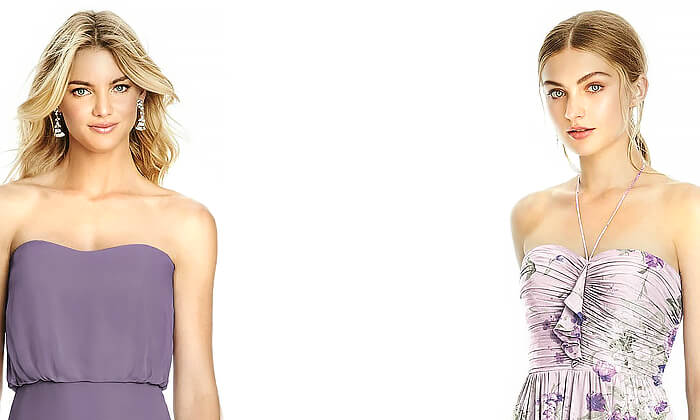 In-Stock Bridesmaid Dresses. Free Shipping. Free Returns.
