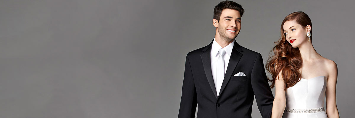 Mens Formal Wear - Mens Formal Accessories.