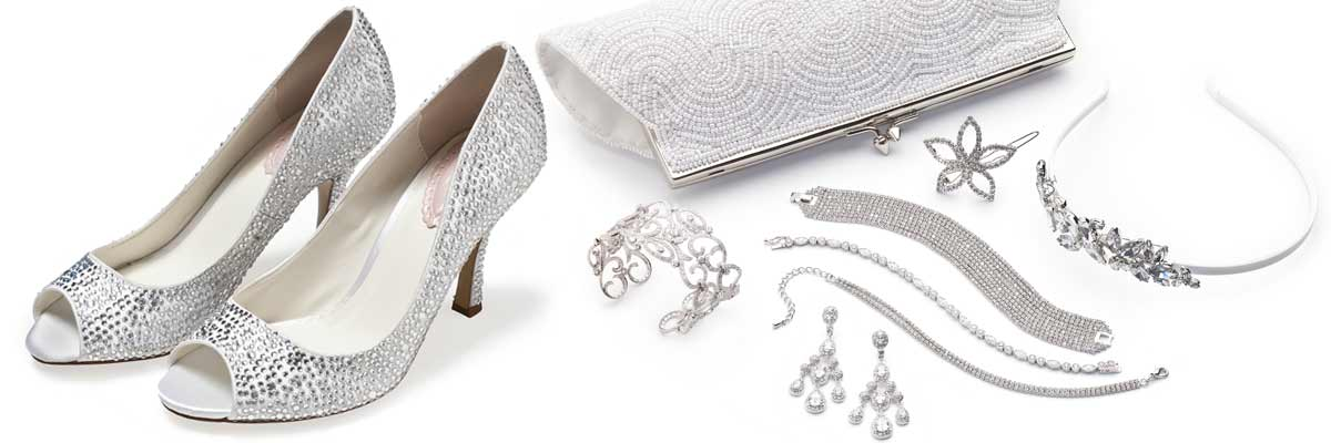 Accessories the dessy group for Where to buy wedding accessories