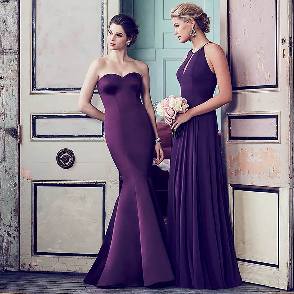 ab6fa7316fc Bridesmaid Dresses and Formal Gowns