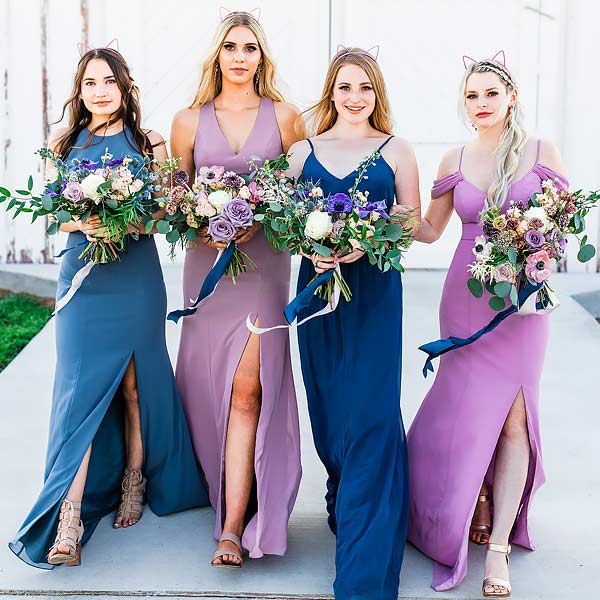 4899300f4959 Bridesmaid Dresses and Formal Gowns