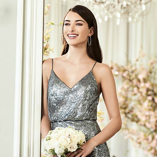 In-Stock Bridesmaid Dresses