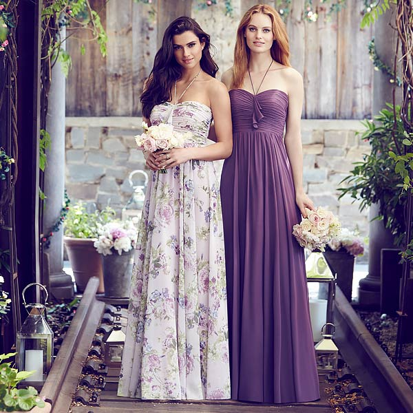 aa653649f76 Bridesmaid Dresses and Formal Gowns