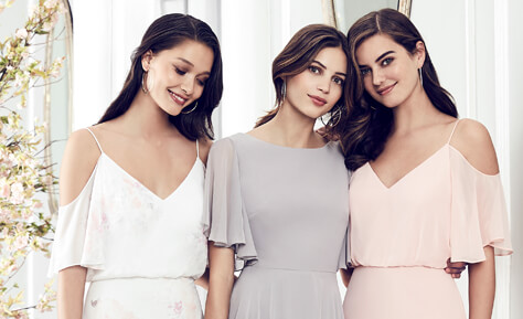 c42a7361dd0bb Bridesmaid Dresses and Formal Gowns | The Dessy Group