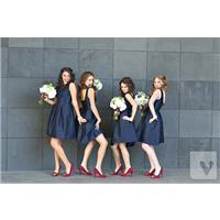 5 Fun Things to Do with Your Bridesmaids Before the Wedding