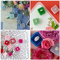 Add a Pop of Color to Your Proposal with The MRS. Box