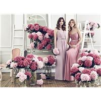 Brand Spotlight: Jenny Packham Bridesmaid Dresses