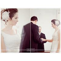 Grey Likes Weddings Guest Post: Winter Wedding Photography