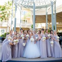 Finding the Right Bridesmaid Dress She Will Wear Again