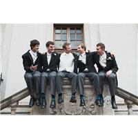 5 Fun Things Groomsmen Can Do Before the Wedding