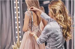 Coming Prepared: What to Wear to a Bridesmaid Dress Fitting