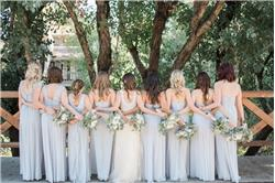 Bridesmaid Dress Etiquette: Everything You Need to Know