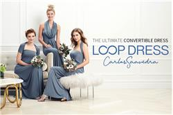 Everything You Need to Know About Loop Bridesmaid Dresses