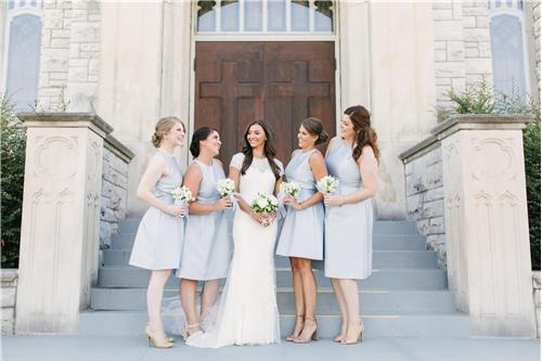 9 Tips for Choosing Bridesmaid Dresses You Can Easily Wear Again